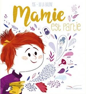 """Afficher """"Mamie est partie"""""""