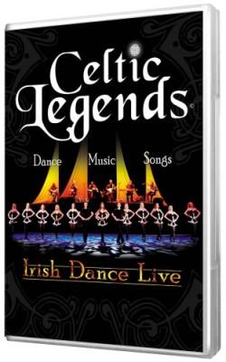 """Afficher """"Celtic legends"""""""