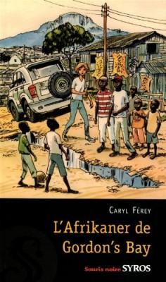 "Afficher ""L'Afrikaner de Gordon's Bay"""