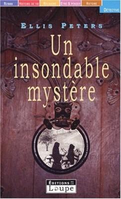 """Afficher """"Un Insondable mystère"""""""