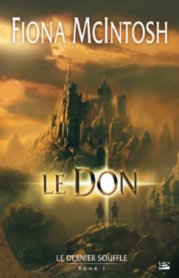 """Afficher """"Le dernier souffle n° 1Le don"""""""
