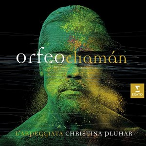"""Afficher """"Orfeo chaman"""""""