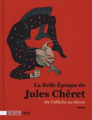 """Afficher """"La Belle Epoque de Jules Chéret"""""""