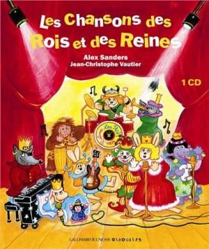 """Afficher """"Les chansons des rois et des reines"""""""