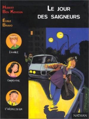 """Afficher """"Le Jour des saigneurs"""""""