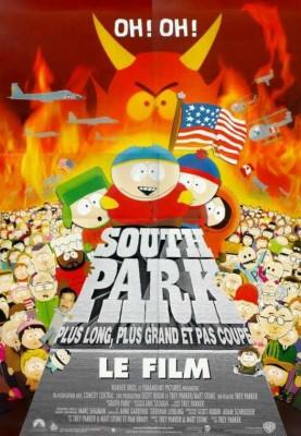 """Afficher """"South Park"""""""