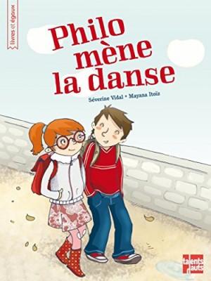 """Afficher """"Philo mène la danse"""""""
