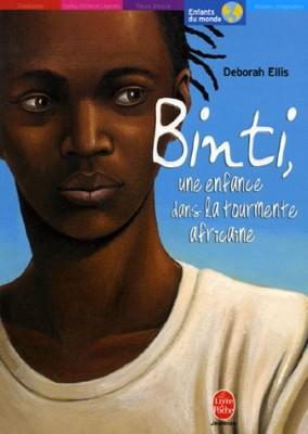 """Afficher """"Binti, une enfance dans la tourmente africaine"""""""