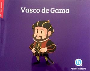 """Afficher """"Vasco de Gama"""""""