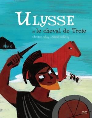 """Afficher """"Ulysse et le cheval de Troie"""""""