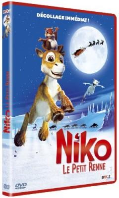 """Afficher """"Niko, le petit renne"""""""