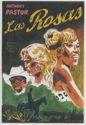 """Afficher """"Las Rosas"""""""