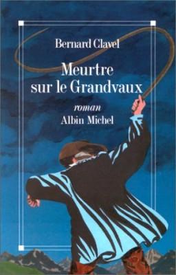 """Afficher """"Meurtre sur le Grandvaux"""""""