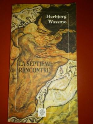 """Afficher """"La septième rencontre"""""""