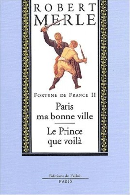 """Afficher """"Fortune de France n° 3 - 4 Paris ma bonne ville"""""""