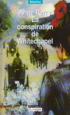 """Afficher """"La Conspiration de Whitechapel"""""""