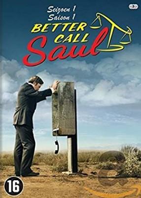 """Afficher """"Better Call Saul"""""""