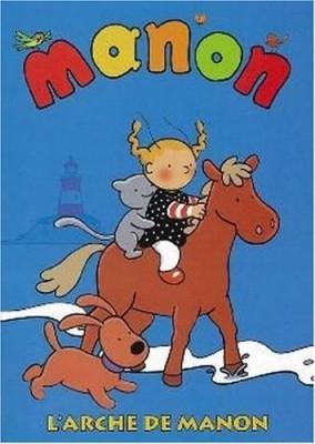 """Afficher """"Manon n° Vol 2 Manon la reine des animaux"""""""