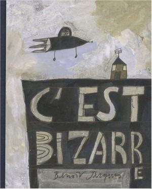 """Afficher """"C'est bizarre"""""""