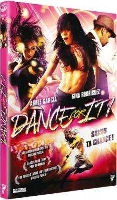 "Afficher ""Dance for it"""