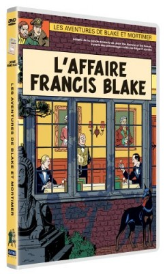 "Afficher ""Les aventures de Blake et MortimerBlake et Mortimer"""