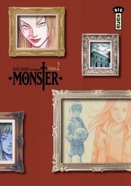 """Afficher """"Monster n° 3-4Monster intégrale"""""""