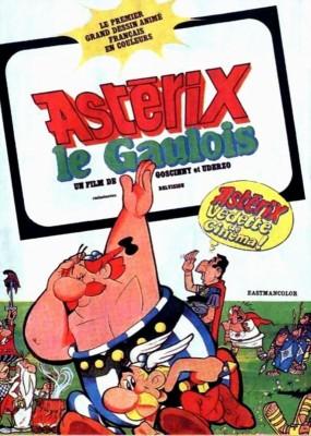 """Afficher """"Astérix le Gaulois"""""""