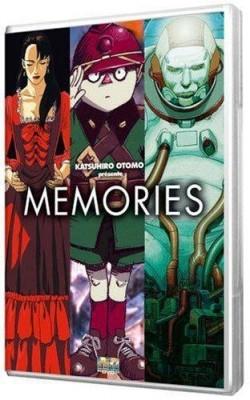 """Afficher """"Memories"""""""
