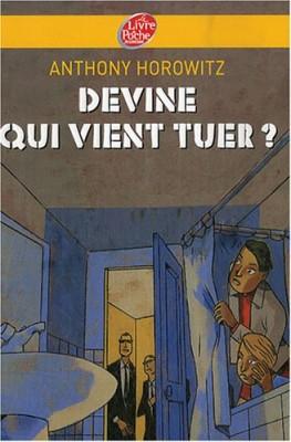 """Afficher """"Les frères Diamant n° 3 Devine qui vient tuer ?"""""""