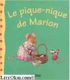"""Afficher """"Le pique-nique de Marion"""""""
