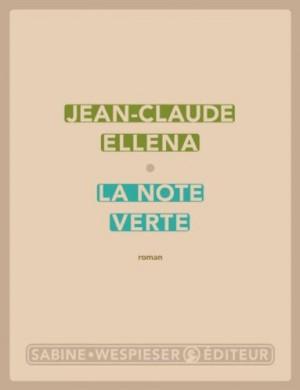 """Afficher """"La note verte"""""""