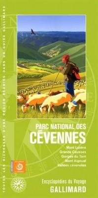 """Afficher """"Parc national des Cévennes"""""""