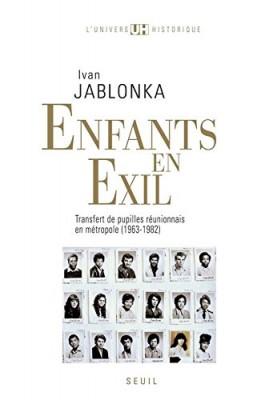 """Afficher """"Enfants en exil"""""""