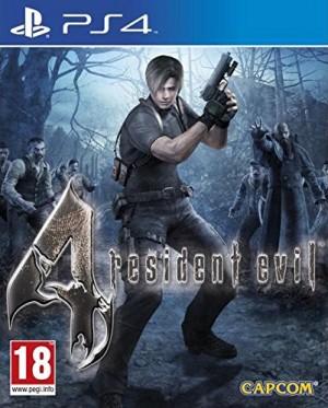 """Afficher """"Resident Evil 4"""""""