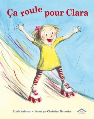 """Afficher """"Ca roule pour Clara"""""""