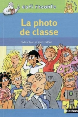 """Afficher """"La photo de classe"""""""