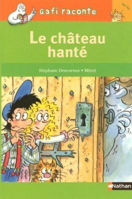 """Afficher """"Le château hanté"""""""