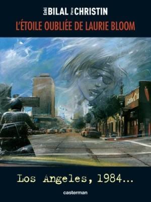 """Afficher """"L'étoile oubliée de Laurie Bloom"""""""