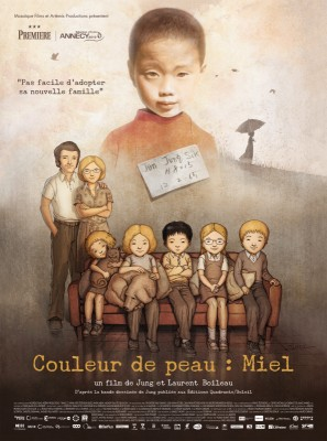 vignette de 'Couleur de peau (Laurent Boileau)'