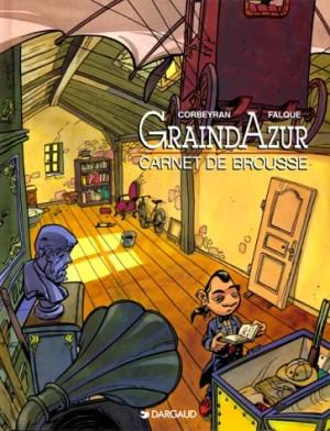 """Afficher """"Graindazur n° [1]Carnet de brousse"""""""