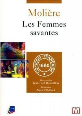 """Afficher """"Femmes savantes (Les)"""""""