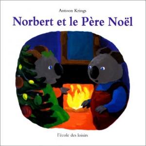 """Afficher """"Norbert et le Père Noël"""""""