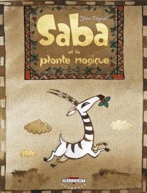 """Afficher """"Saba et la plante magique"""""""