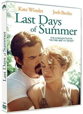 """Afficher """"Last days of summer DVD"""""""