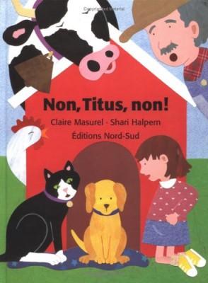 "Afficher ""Non, Titus, non !"""