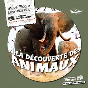 """Afficher """"À la découverte des animaux"""""""
