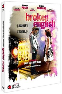 """Afficher """"Broken english"""""""