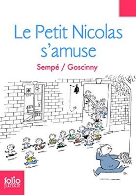 """Afficher """"Les histoires inédites du petit Nicolas n° 6 Le petit Nicolas s'amuse"""""""