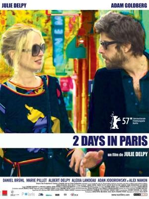 vignette de '2 days in Paris (Julie Delpy)'