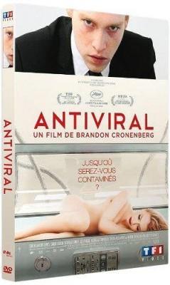 "Afficher ""Antiviral"""